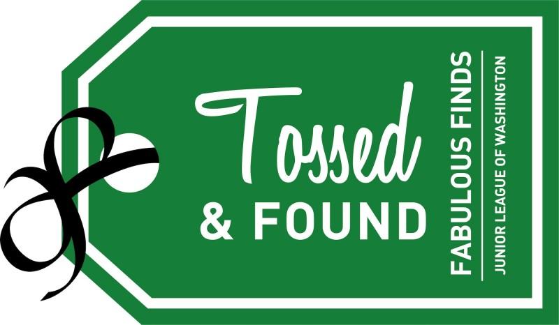 Tossed & Found Children's Trunk Show