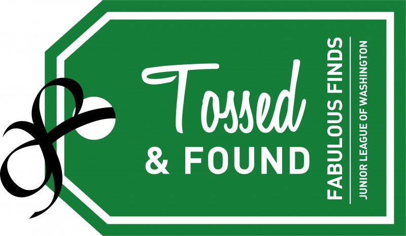 Tossed & Found Hoops & High Heels Preview Night